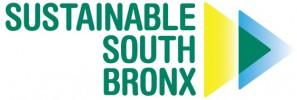 Logo - Sustainable South Bronx