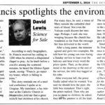 9-01-16-pope-francis-spotlights-environment