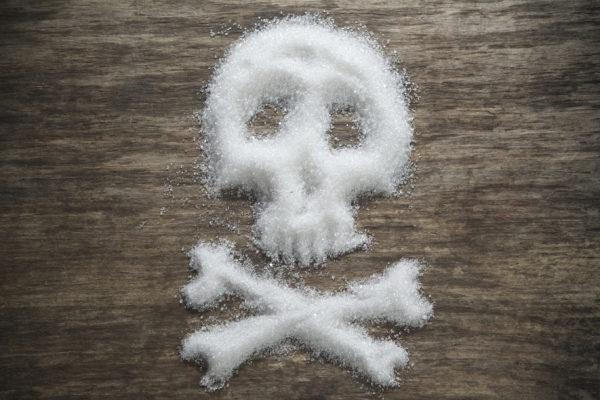 ¿Cuáles son los peligros reales de azúcar?
