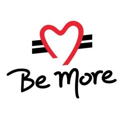 Be More America