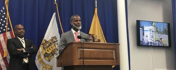 Newark Water Treatment Plan