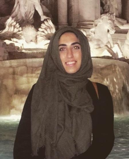 Dr. Sabha Abour