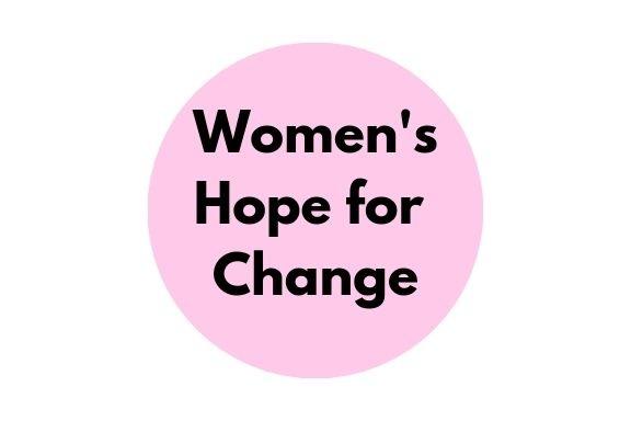 Women's Hope for Change